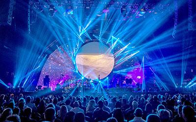 Brit Floyd Immersion World Tour  November