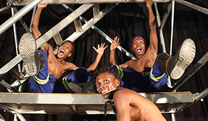 Festival of South African Dance