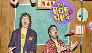 The Pop Ups