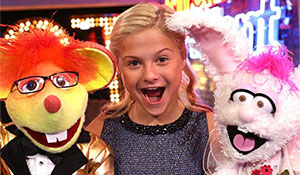 Darci Lynne and Friends Live!