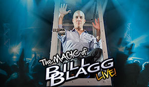 Magic of Bill Blagg
