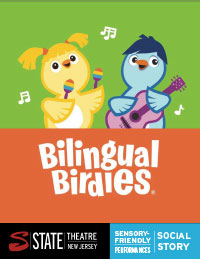 Bilingual Birdies
