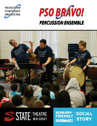 PSO Bravo Percussion Ensemble