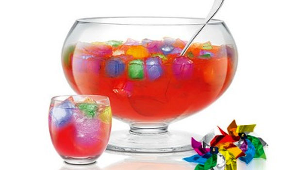 Pride Party Punch