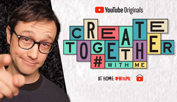 Create Together With Me