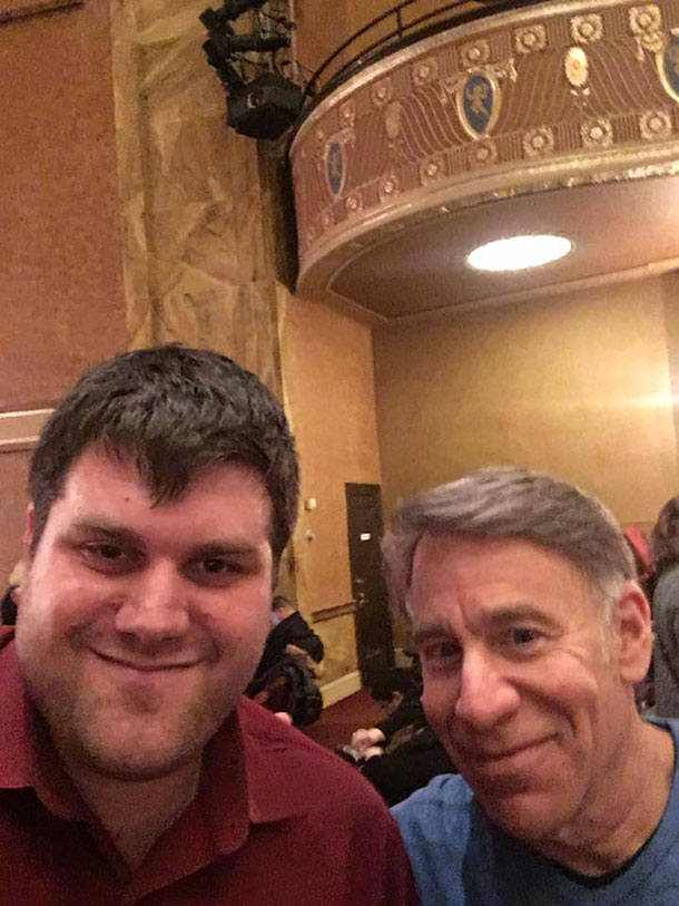 Jacob Persily and Stephen Schwartz