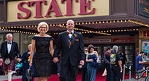State Theatre New Jersey Benefit Gala